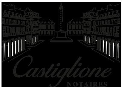 Logo Castiglione Notaires